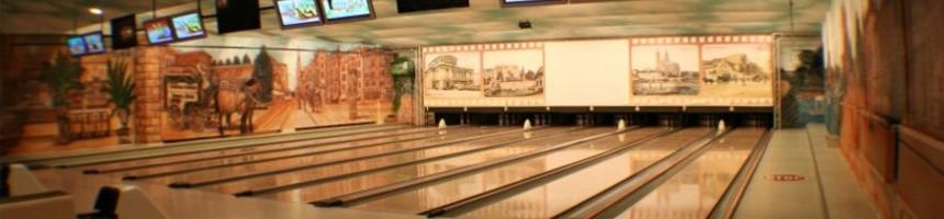 Bowlingbahn Magdeburg